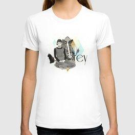 Divas: Audrey Hepburn. T-shirt