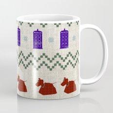 Holiday Print 2 Mug
