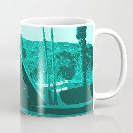 Swiss Miss House Coffee Mug