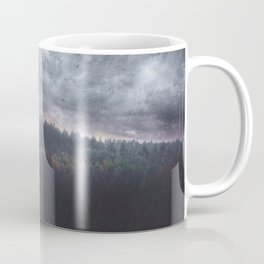 The hunger Coffee Mug