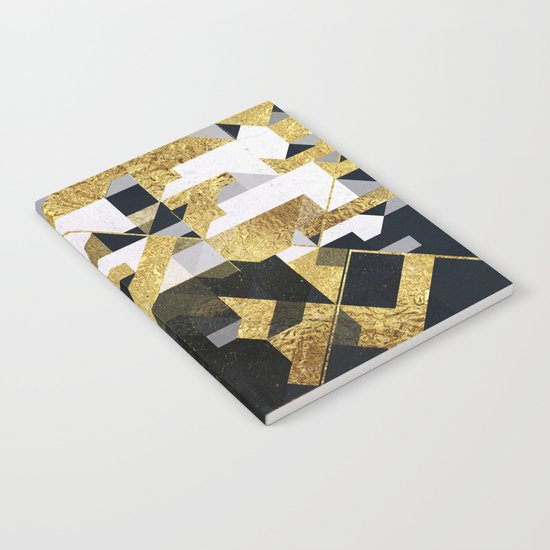 gold lyyfd Notebook