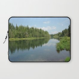 Alaskan Wild Laptop Sleeve