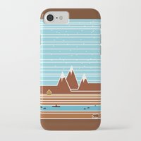 canada iPhone & iPod Cases featuring Canada. by Grant Pearce