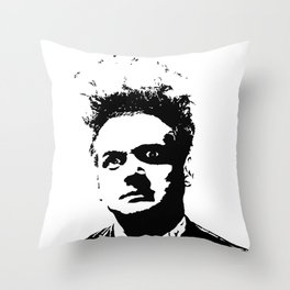 Henry (no background variant) Throw Pillow