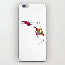 Florida Love! iPhone Skin