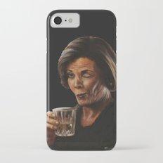 Arrested Development Lucille Bluth iPhone 7 Slim Case