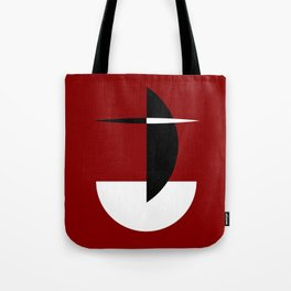 THE INQUISITOR Tote Bag