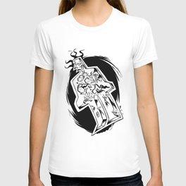 Destiny Manifest T-shirt