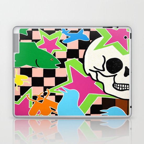 """67 F"" Laptop & iPad Skin"