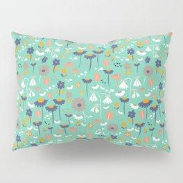 MY NEW GARDEN Pillow Sham