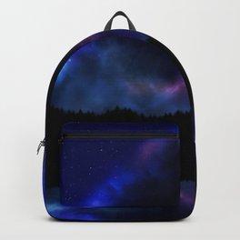 Nebula Lake View Backpack