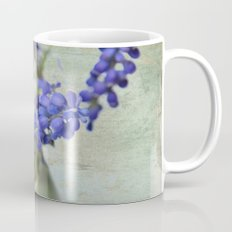 Grape Hyacinths Mug