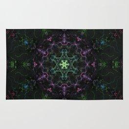 Gaia Mandala Rug