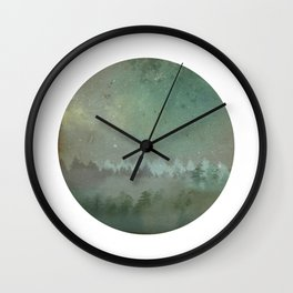 Planet 410110 Wall Clock