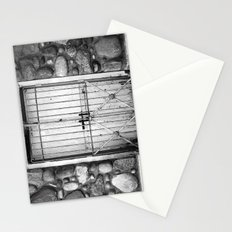 In the Cemetary Stationery Cards
