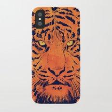 tiger Slim Case iPhone X