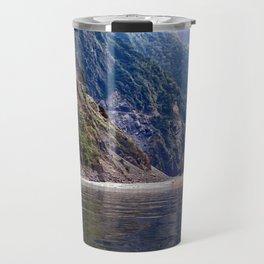 Manas River - Bhutan Travel Mug
