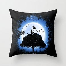 For Every Wish I Had Throw Pillow