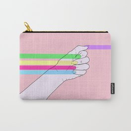 Feminist power Carry-All Pouch