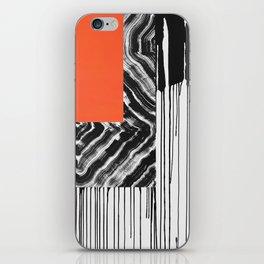 LAYERS#01 iPhone Skin