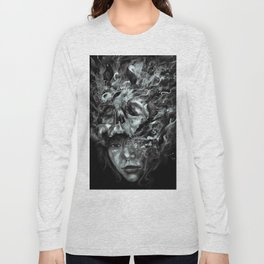 Empress Death Long Sleeve T-shirt