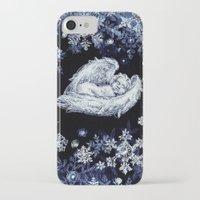 holiday iPhone & iPod Cases featuring Holiday by Ivanushka Tzepesh