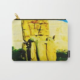 Great Egypt Carry-All Pouch