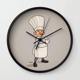 Ratatoille | Chef Skinner Wall Clock
