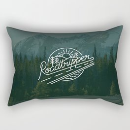 Roadtripper Ride Rectangular Pillow