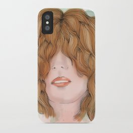 'See No Evil' iPhone Case