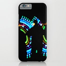 Play Me a 90's Jam iPhone Case