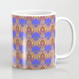 Tibetan Mandala Orbs Coffee Mug
