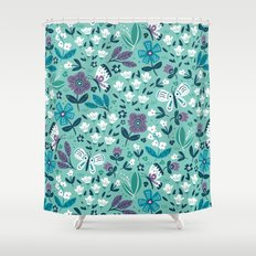 Smile & Shine Shower Curtain