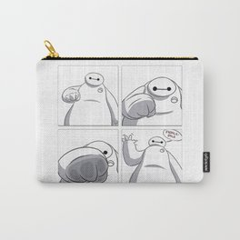 Big Hero 6 - Baymax  Carry-All Pouch