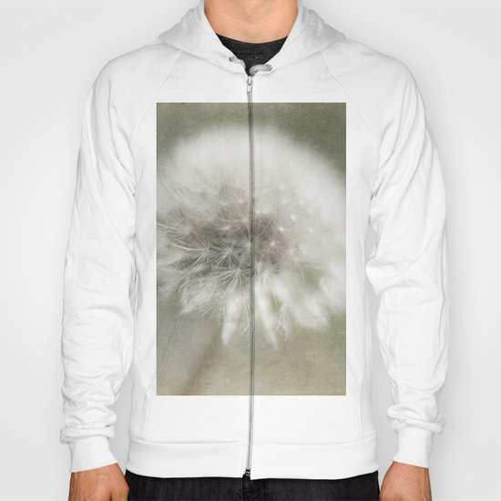 The Dandelion  Hoody