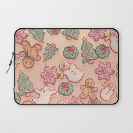 Christmas Cookies Laptop Sleeve