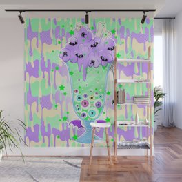 Witchy Brew Wall Mural