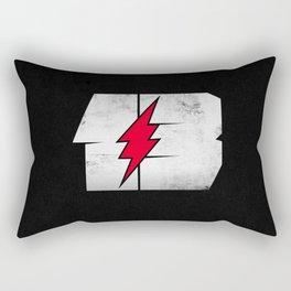 lucky 13 Rectangular Pillow