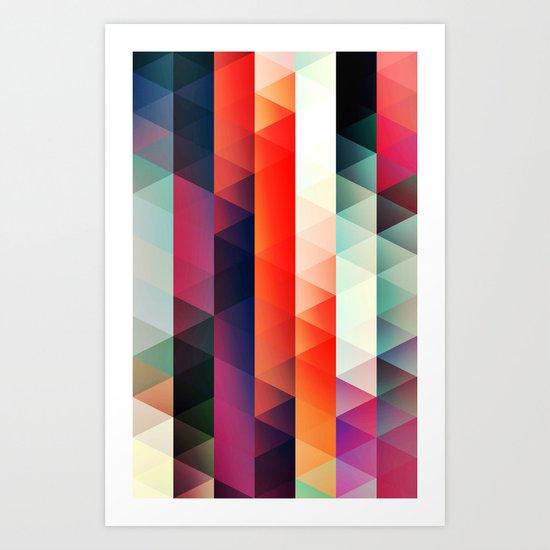 CFRs V Art Print