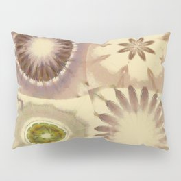 Bangles Proportion Flowers  ID:16165-105758-18940 Pillow Sham