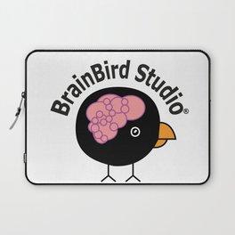 BrainBird Studio customized Laptop Sleeve