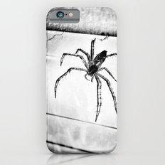 Spiderling v2 I Slim Case iPhone 6s