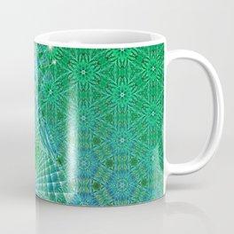 Lifeforms | Sacred geometry Coffee Mug