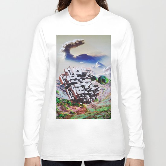 Object Long Sleeve T-shirt