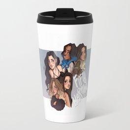 miss movin' on Travel Mug