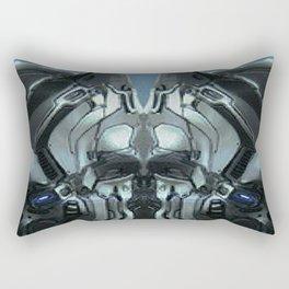 Tiglath Pileser III Rectangular Pillow