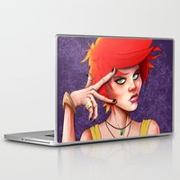 swag Laptop & iPad Skins featuring Swag by _JECR_