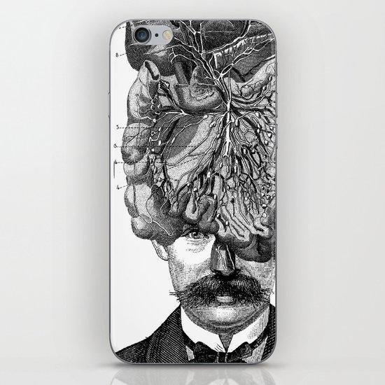 Mastermind iPhone & iPod Skin