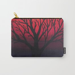 3 Visions Art Sun Tree Carry-All Pouch