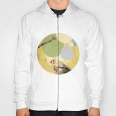 Bird Song Hoody